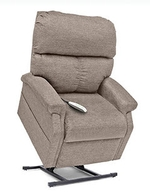 Pride LC-250 Split Back 3-Position Reclining Lift Chair- Classic Collection