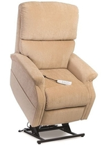 Pride LC-525iS Infinite Position Lift Chair- Infinity Collection